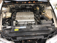 Picture of 1999 Oldsmobile Aurora 4 Dr STD Sedan, engine, gallery_worthy