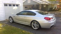 Picture of 2015 BMW 6 Series 640i Gran Coupe RWD, exterior, gallery_worthy