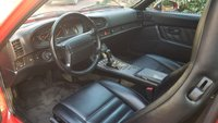 Picture of 1992 Porsche 968 2 Dr STD Coupe, interior, gallery_worthy