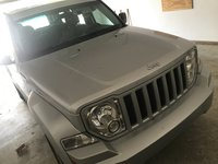 Picture of 2011 Jeep Liberty Sport, exterior, gallery_worthy