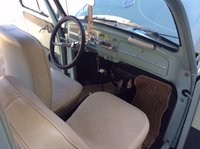 Picture of 1964 Volkswagen Beetle Cabriolet, interior, gallery_worthy