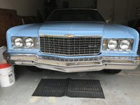Picture of 1975 Chevrolet Impala, exterior, gallery_worthy