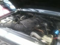 Picture of 2001 Ford Explorer Sport 2WD, engine, gallery_worthy