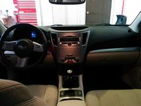 Picture of 2010 Subaru Legacy 2.5GT Premium, interior, gallery_worthy