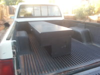 Picture of 1992 Chevrolet S-10 2-Door Regular Cab, exterior, gallery_worthy