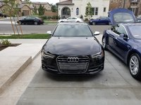 Picture of 2013 Audi S6 4.0T quattro Prestige Sedan AWD, exterior, gallery_worthy