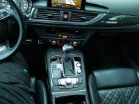 Picture of 2013 Audi S6 4.0T quattro Prestige Sedan AWD, interior, gallery_worthy