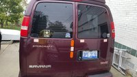 Picture of 2003 GMC Savana 1500 SLE Passenger Van, exterior, gallery_worthy