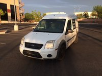 Picture of 2010 Ford Transit Connect Cargo XLT w/ side and rear door glass, exterior, gallery_worthy