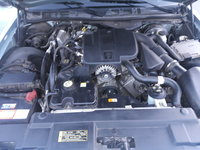 Picture of 2008 Mercury Grand Marquis LS, engine, gallery_worthy