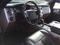 Picture of 2009 Ford Expedition Limited 4WD, interior, gallery_worthy