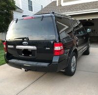 Picture of 2009 Ford Expedition Limited 4WD, exterior, gallery_worthy