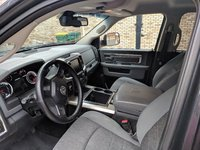 Picture of 2013 Ram 2500 Big Horn Mega Cab 4WD, interior, gallery_worthy