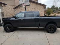 Picture of 2013 Ram 2500 Big Horn Mega Cab 4WD, gallery_worthy
