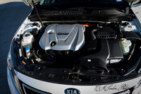 Picture of 2013 Kia Optima Hybrid LX, engine, gallery_worthy