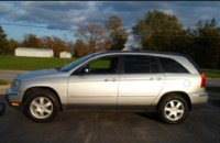 Picture of 2006 Chrysler Pacifica Touring, gallery_worthy