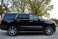 Picture of 2016 Cadillac Escalade Luxury, exterior, gallery_worthy