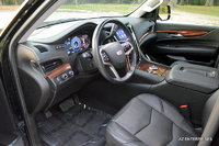 Picture of 2016 Cadillac Escalade Luxury, interior, gallery_worthy