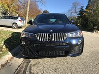 Picture of 2017 BMW X4 xDrive28i AWD, exterior, gallery_worthy