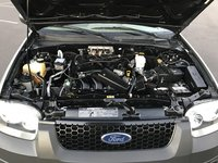 Picture of 2007 Ford Escape XLT 4WD, engine, gallery_worthy