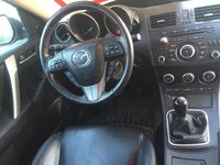 Picture of 2012 Mazda MAZDA3 s Grand Touring Hatchback, interior, gallery_worthy