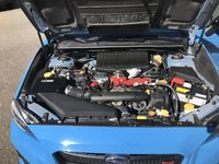 Picture of 2016 Subaru WRX STI Series.HyperBlue, engine, gallery_worthy
