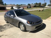 Picture of 2003 Honda Insight 2 Dr STD Hatchback, exterior, gallery_worthy