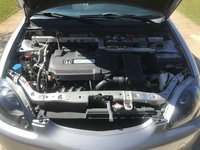 Picture of 2003 Honda Insight 2 Dr STD Hatchback, engine, gallery_worthy