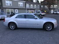 Picture of 2009 Chrysler 300 C AWD, exterior, gallery_worthy