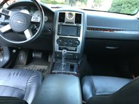 Picture of 2009 Chrysler 300 C AWD, interior, gallery_worthy