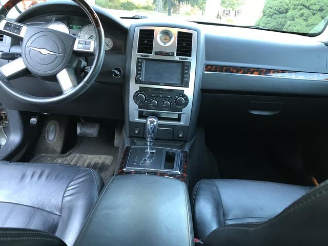 Chrysler C Awd Pic X
