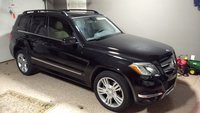 Picture of 2015 Mercedes-Benz GLK-Class GLK 250 BlueTEC, exterior, gallery_worthy