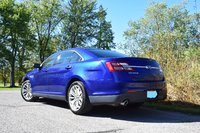 Picture of 2013 Ford Taurus Limited, gallery_worthy