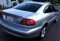 Picture of 1999 Volvo C70 HT Turbo, exterior, gallery_worthy