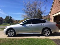 Picture of 2010 INFINITI M35 x AWD, engine, gallery_worthy