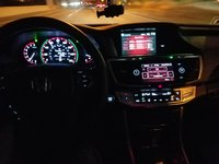 Picture of 2013 Honda Accord Coupe EX, interior, gallery_worthy