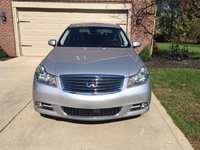 Picture of 2010 INFINITI M35 x AWD, exterior, gallery_worthy