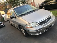 Picture of 2003 Ford Windstar SE, exterior, gallery_worthy