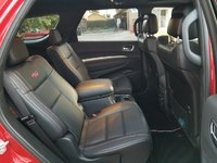 Picture of 2014 Dodge Durango R/T, interior, gallery_worthy