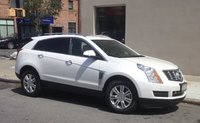 Picture of 2015 Cadillac SRX Luxury FWD, exterior, gallery_worthy
