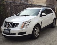 Picture of 2015 Cadillac SRX Luxury FWD, gallery_worthy