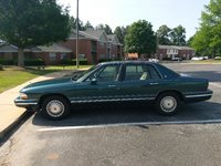 Picture of 1996 Buick Park Avenue FWD, exterior, gallery_worthy