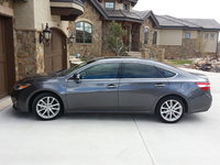 Picture of 2014 Toyota Avalon Limited, exterior, gallery_worthy