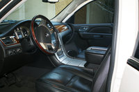 Picture of 2012 Cadillac Escalade Hybrid Platinum 4WD, interior, gallery_worthy