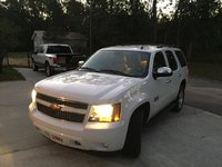 Picture of 2014 Chevrolet Tahoe LT, exterior, gallery_worthy