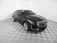 Picture of 2014 Cadillac CTS 3.6L Premium AWD, exterior, gallery_worthy