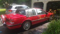 Picture of 1990 Mercury Cougar 2 Dr LS Coupe, exterior, gallery_worthy