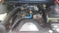 Picture of 1990 Mercury Cougar 2 Dr LS Coupe, engine, gallery_worthy