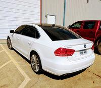 Picture of 2014 Volkswagen Passat Sport, exterior, gallery_worthy