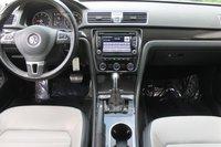 Picture of 2014 Volkswagen Passat Sport, interior, gallery_worthy